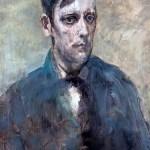 Ambrose McEvoy