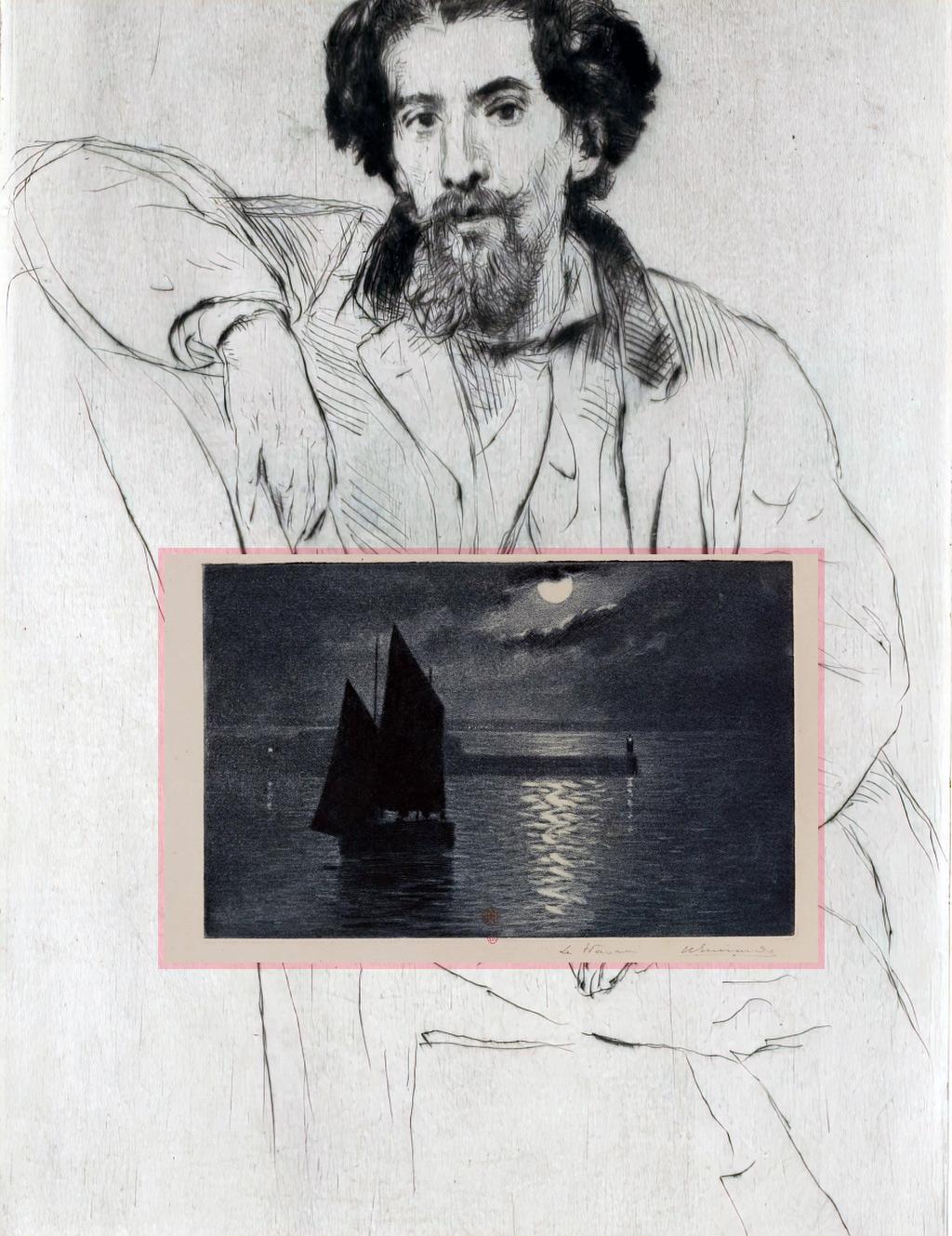 Le Havre – The Artists – Guerard, Henri