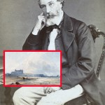 Dieppe – The Artists – Callow, William