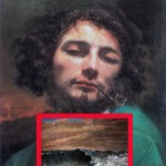 Dieppe – The Artists – Courbet, Gustave
