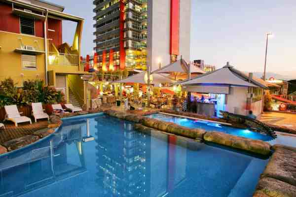 The 10 Best Hostels in Australia
