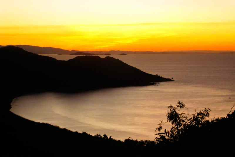 Magnetic Island Will Draw You