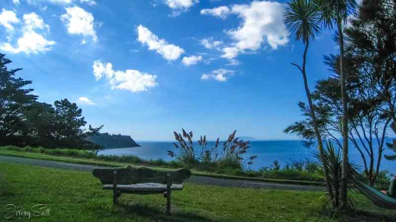 getting a New Zealand working holiday visa