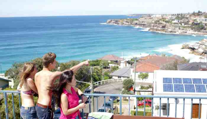 Bondi Beachouse