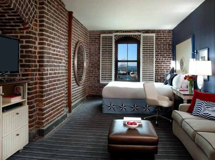 The 7 Best Themed Hotels in San Francisco, CA
