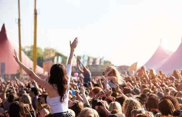 9 Upcoming Music Festivals in Australia You Don't Want To Miss