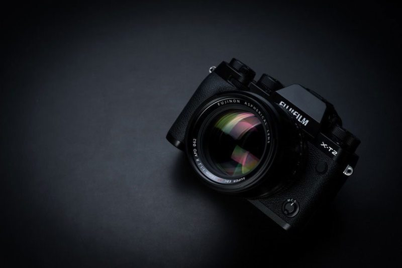 The Fujifilm X-T2, the absolute best mirrorless camera for travel photography.