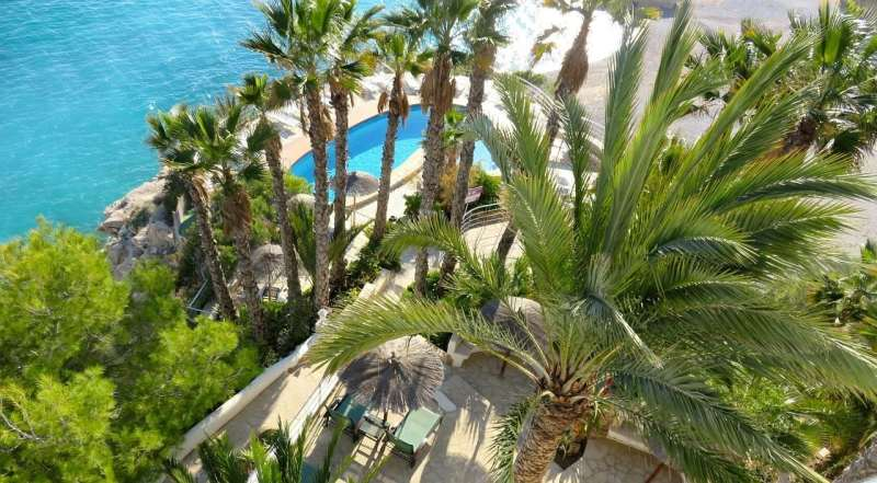 Luxury Hotels in the Canary Islands