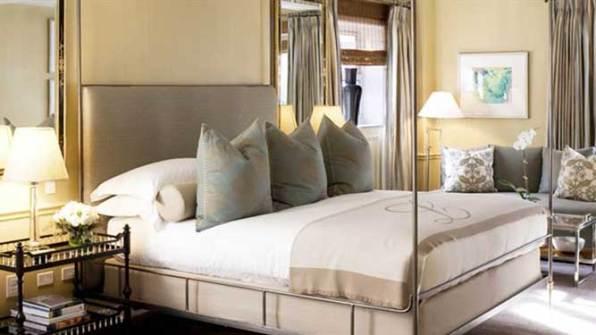 luxury accommodation in New York