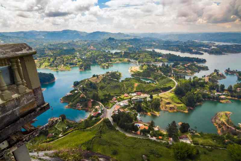 Colombia is a hotspot for digital nomads