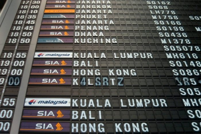 Where to next? Did you find a cheap flight?