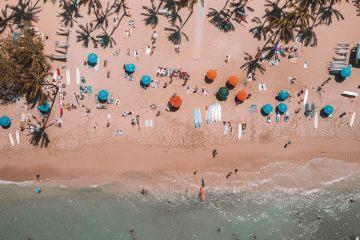 12 Best Beaches in Oahu, Hawaii