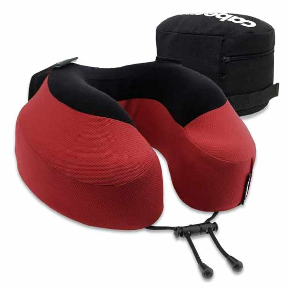 The Cabeau Evolution S3 Neck Pillow