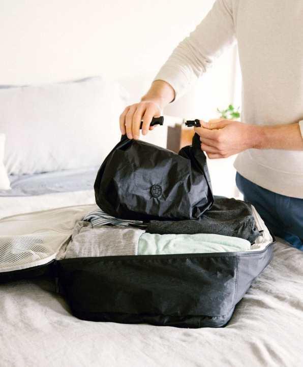 The Tortuga Outbreaker Wet/Dry Bag