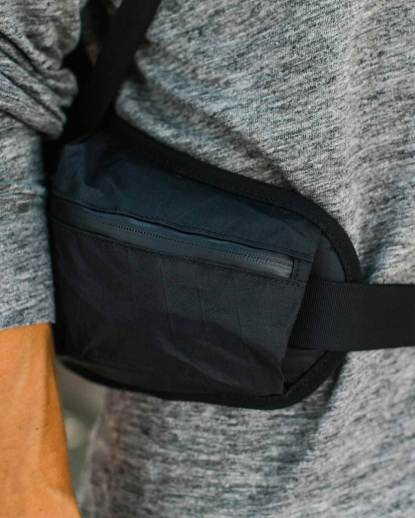 Tortuga Outbreaker's hip belt
