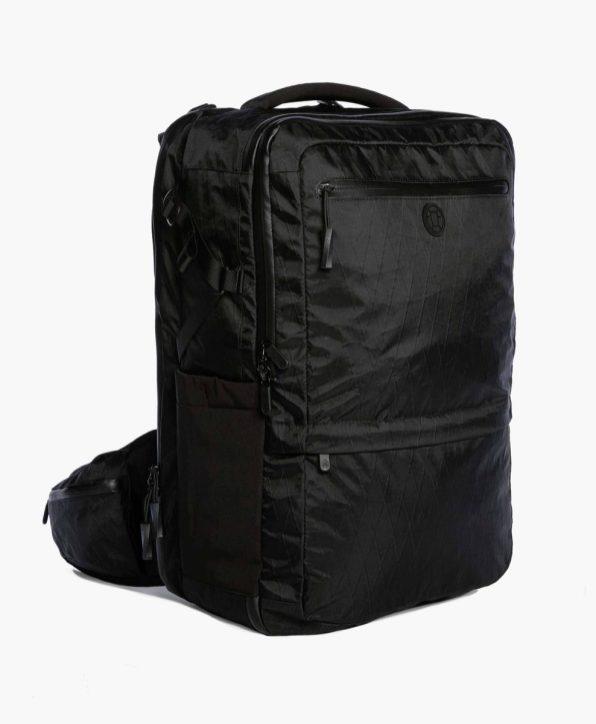 The Tortuga Outbreaker in black