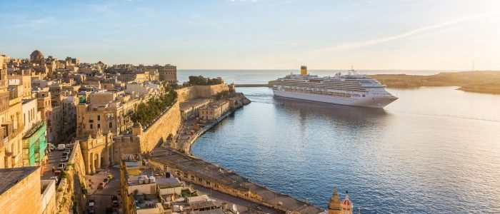 Cheap Direct Flights From Barcelona To Malta From 20 Travelfree