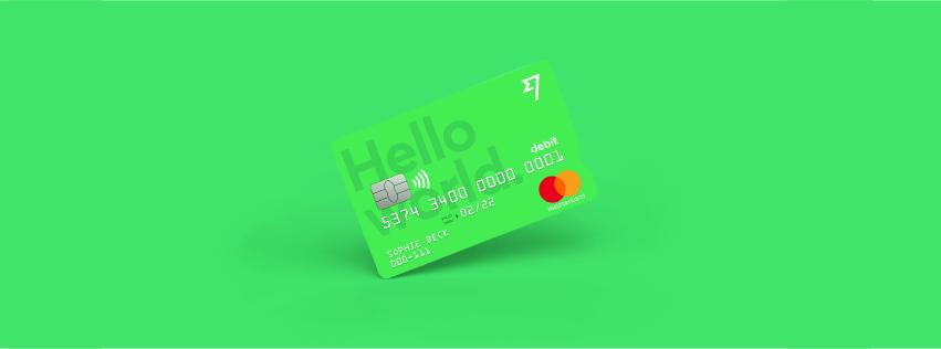 transferwise debit card