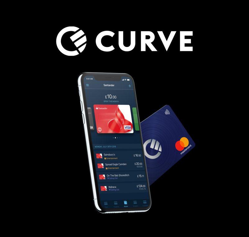 curve promo code 2021