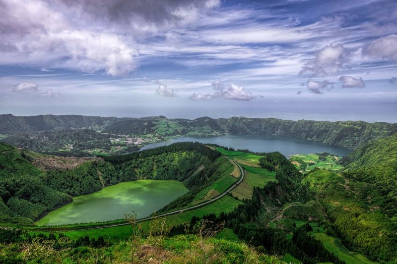 best places to visit in azores