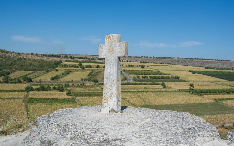 best places to visit in MOLDOVA