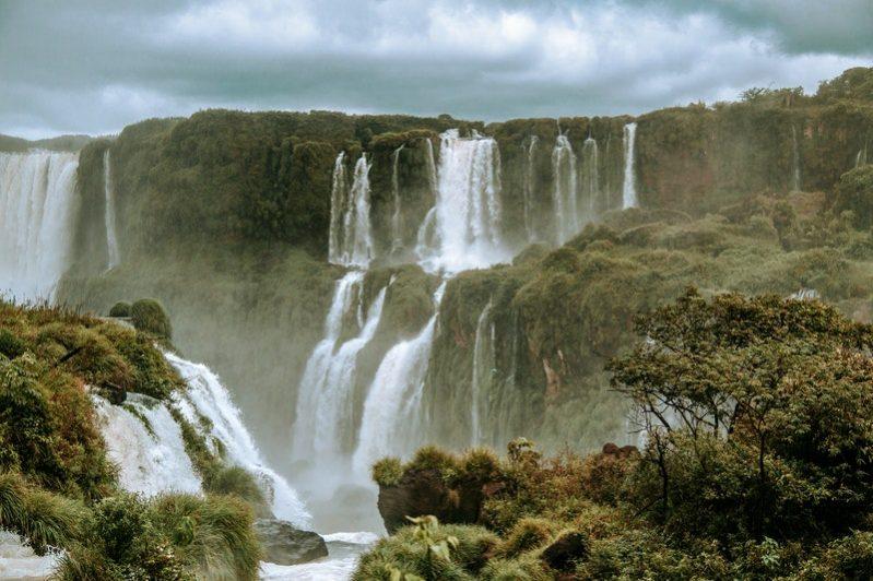 Iguaçu Falls_brazil