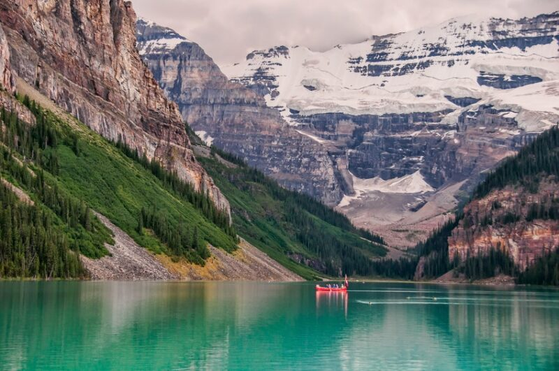 best places to visit in Western Canada