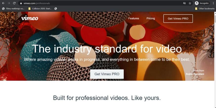 vimeo promotion code 2021