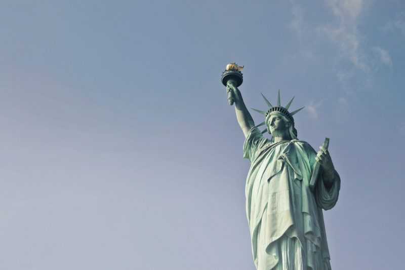 best places to visit on the EAST COAST of the USA