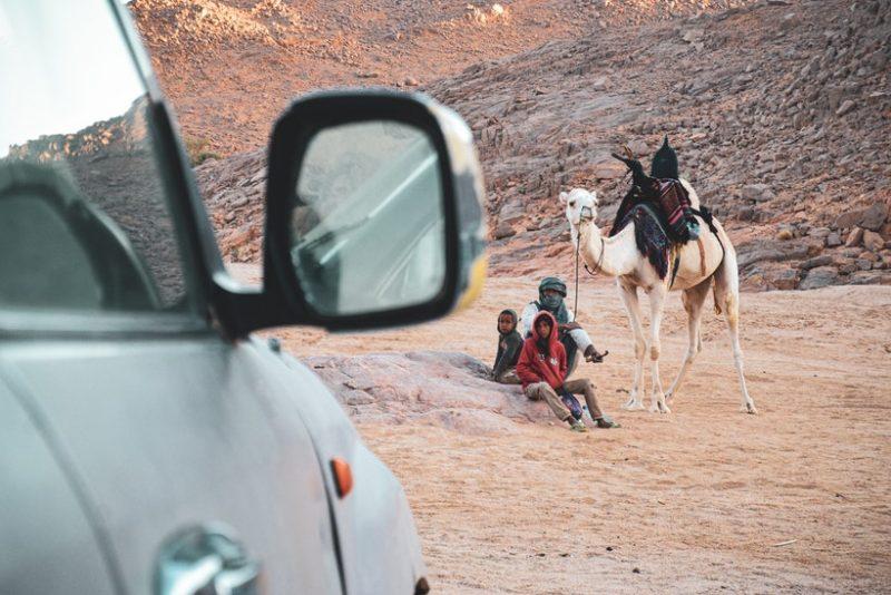 Best places to visit in ALGERIA