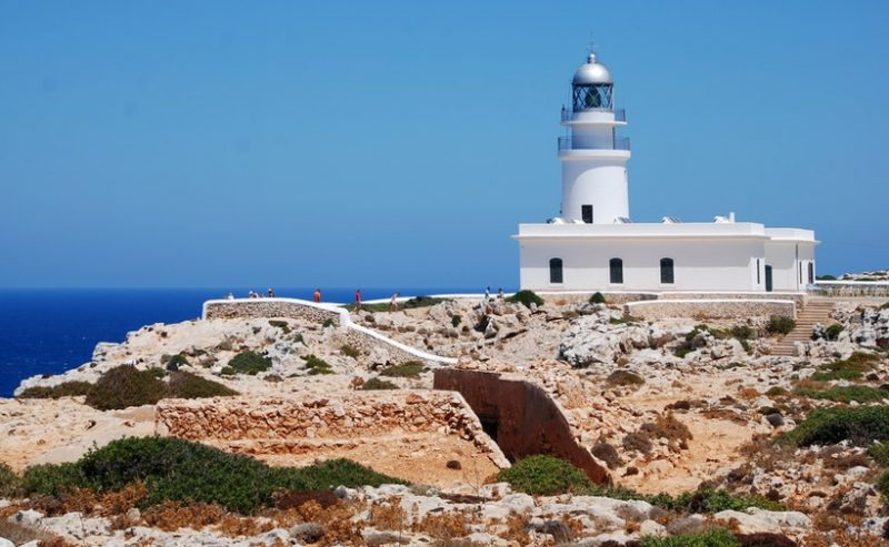 Best places to visit in MENORCA