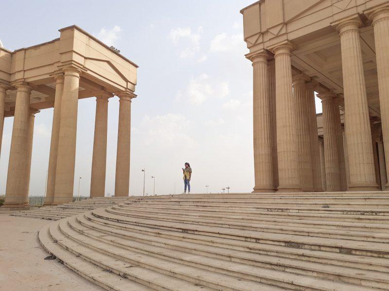 Yamoussoukro Ivory Coast