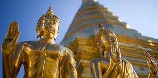 Chiang Mai-Thailand