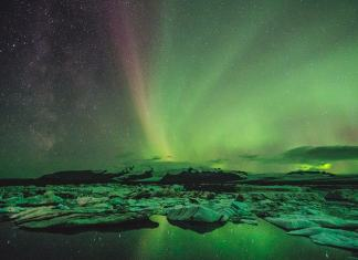 Iceland's Bubble Hotel Lets You Bask Under the Northern Lights