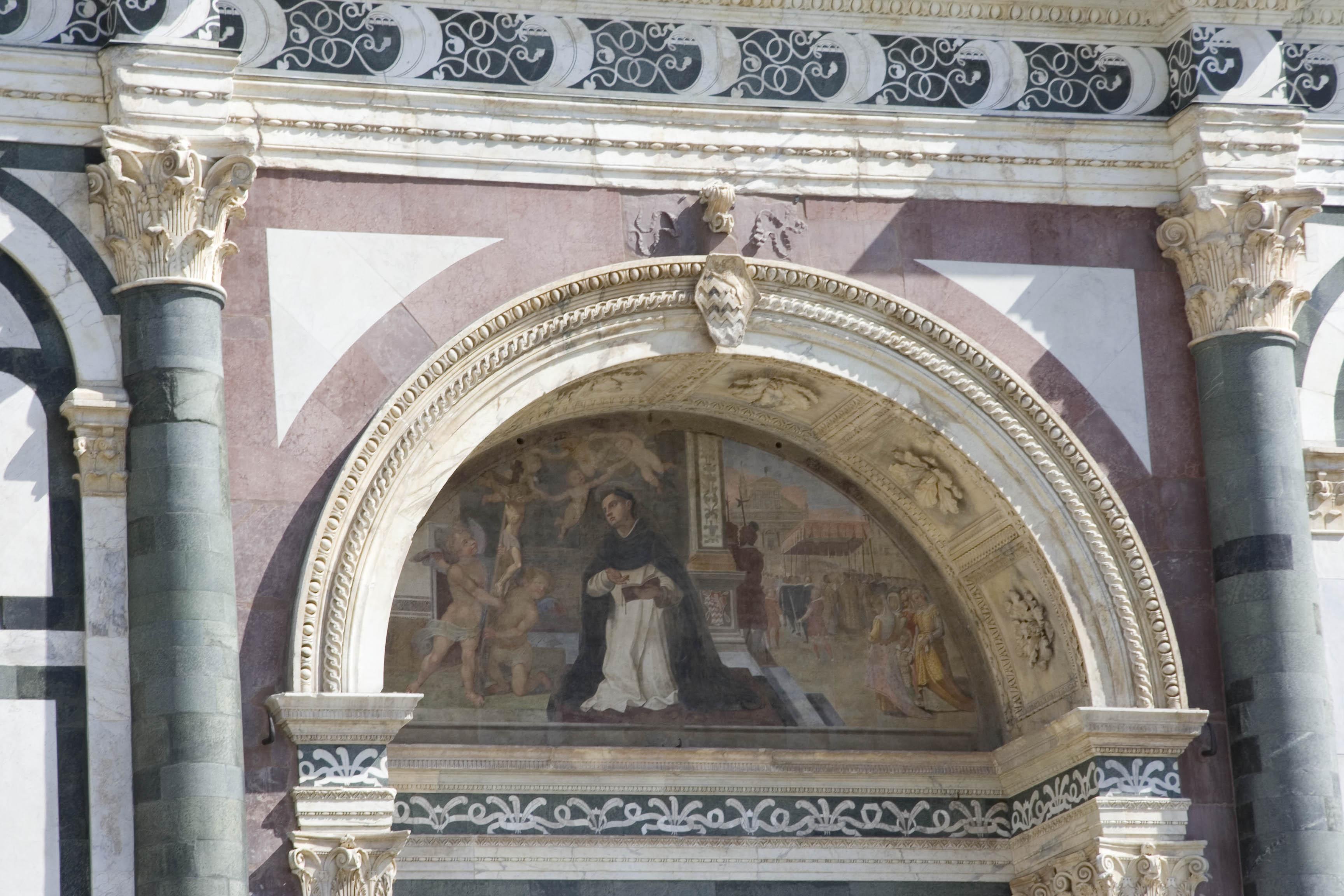 Первые впечатления от Флоренции