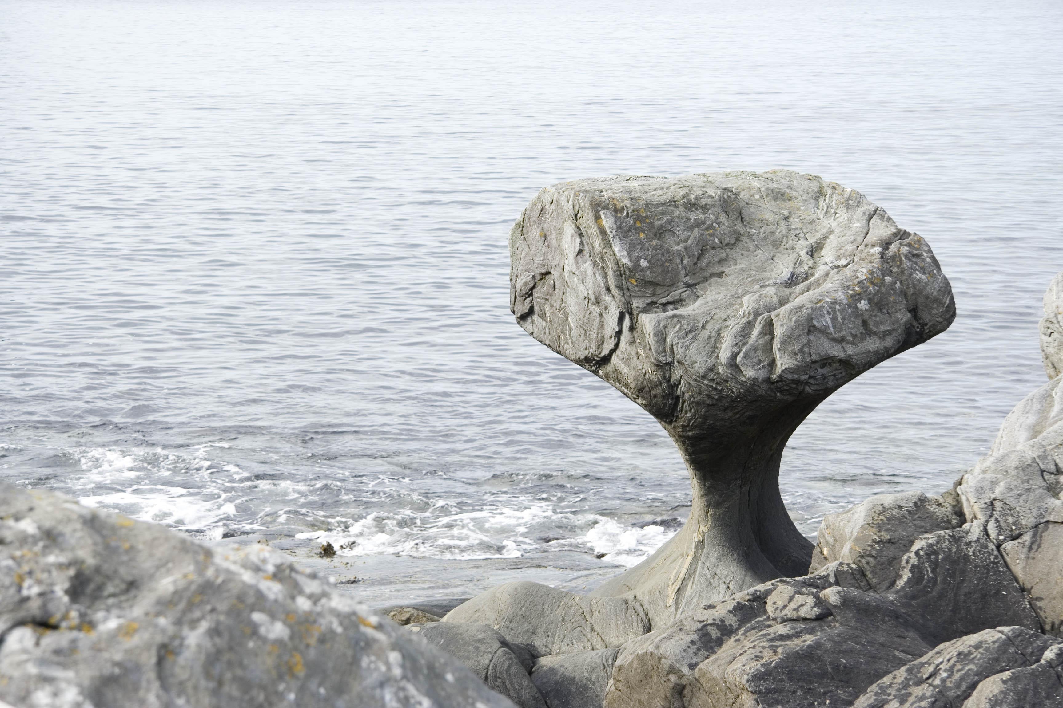 Тот самый камень
