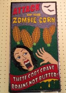 Crop art at the MN State Fair