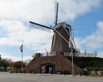 Fulton Windmill