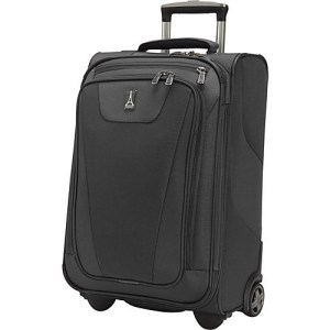 Travelpro carryon rollaboard black
