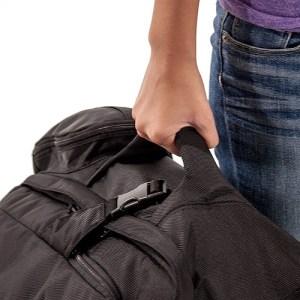 Tortuga Backpack Side Handle