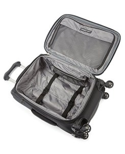 Travelpro Large Spinner Open