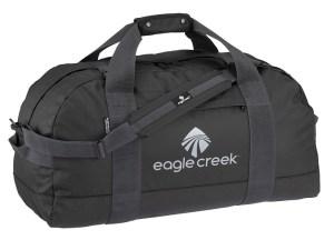 Eagle Creek No Matter What Duffel Black Medium