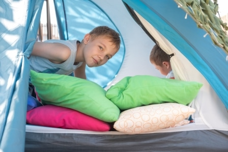 top 15 best camping pillows in 2021