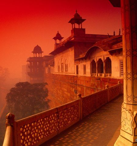 06 agra fort