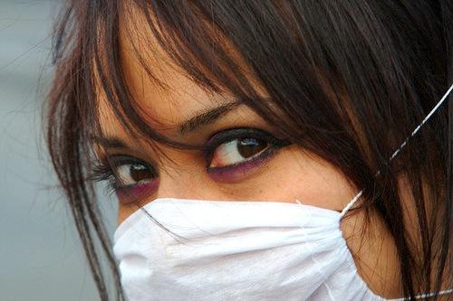 avoid swine flu
