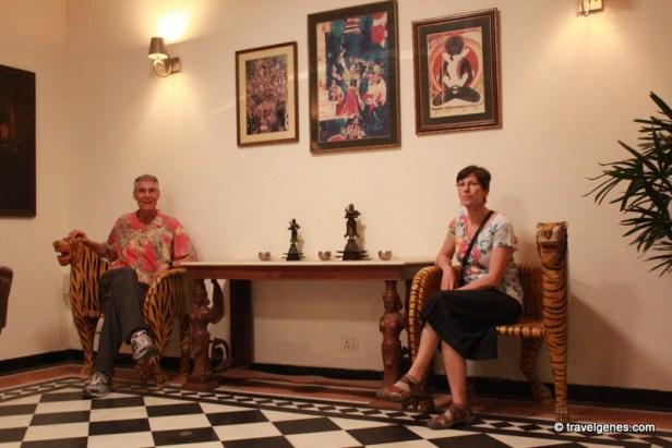 Royal luxury India tour