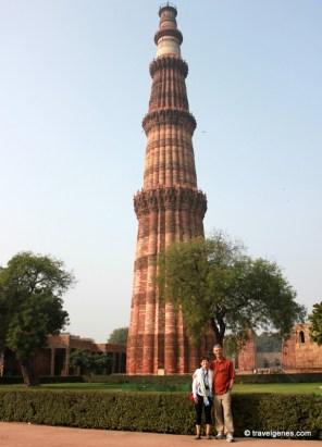 qutub minar day tour