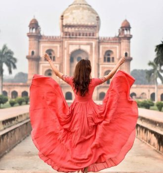 4 day golden triangle tour india