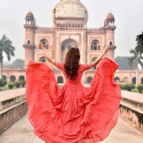 Mathura Vrindavan Temples Day Tour from Agra