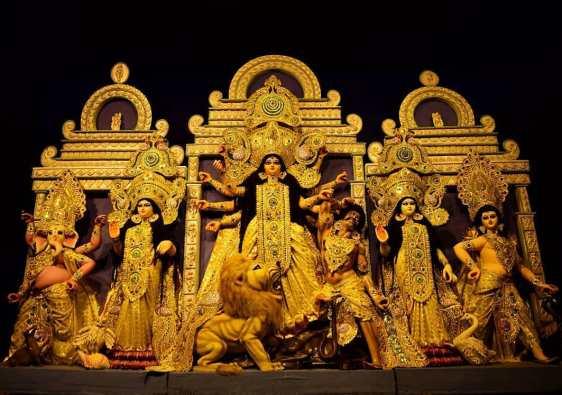 Navratri Festival